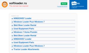Softloader.ru thumbnail