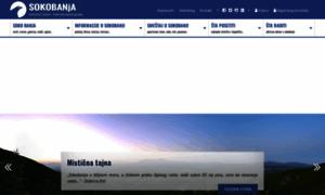 Soko-banja.org thumbnail