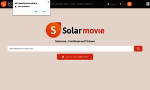 Solarmovie.fun thumbnail