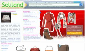 Soliland.fr thumbnail