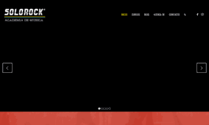 Solorock.edu.co thumbnail