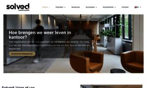 Solved.nl thumbnail