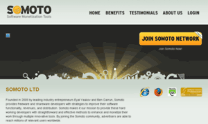 Somoto.biz thumbnail