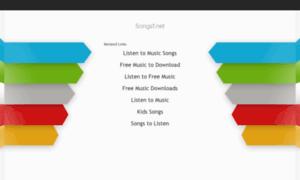 Songs 1 (Songs1 net)