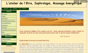 Sophrologie-michel-picas.com thumbnail