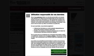Sorbonne-nouvelle.fr thumbnail