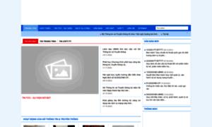 Sotttt.baria-vungtau.gov.vn thumbnail