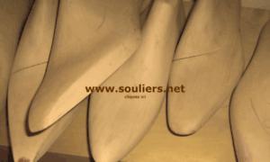 Souliers.net thumbnail