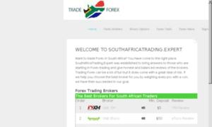 Southafricatrading.expert thumbnail