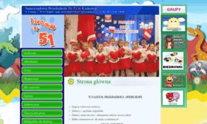 Sp51.przedszkola.net.pl thumbnail