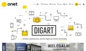 Sparky.digart.pl thumbnail