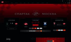 Spartak.com thumbnail