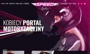 Speedladies.pl thumbnail