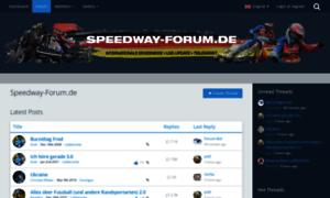Speedway-forum.de thumbnail