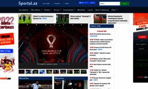Sportal.az thumbnail