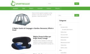 Sportreggio.it thumbnail