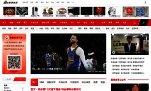 Sports.sina.com.cn thumbnail