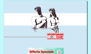 Sportsmanclub.it thumbnail