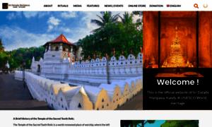 Sridaladamaligawa.lk thumbnail