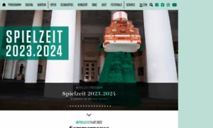 Staatstheater-wiesbaden.de thumbnail