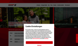 Stadtwerke-konstanz.de thumbnail