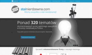 Stalnierdzewna.com thumbnail