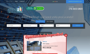 Stand21.com.br thumbnail