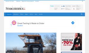 Stargardzka.pl thumbnail