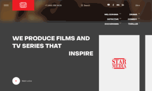 Starmediafilm.com thumbnail