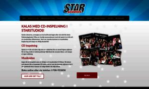 Starstudios.se thumbnail
