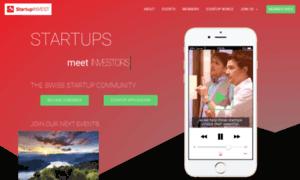 Startupinvest.ch thumbnail