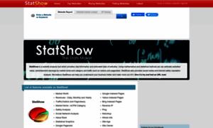 Statshow.com thumbnail