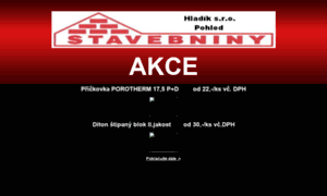 Stavebninypohled.cz thumbnail