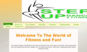Stepupwexford.net thumbnail