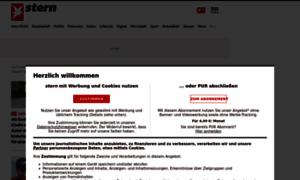 Stern.de thumbnail