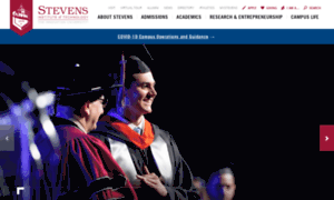 Stevens.edu thumbnail