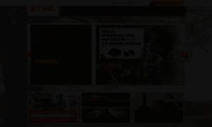 Stihl.pl thumbnail