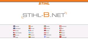 Stihlb.net thumbnail