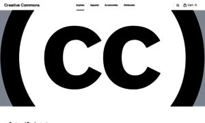 Store.creativecommons.org thumbnail
