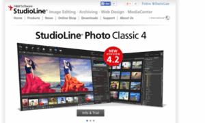 Store.studioline.net thumbnail