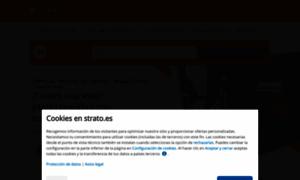 Strato.es thumbnail
