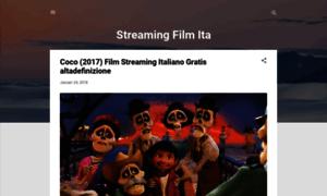 Streaming-ita-film.blogspot.co.uk thumbnail