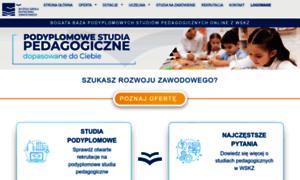 Studia-pedagogiczne.pl thumbnail