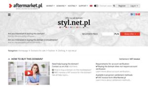Styl.net.pl thumbnail