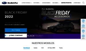 Subaru.cl thumbnail