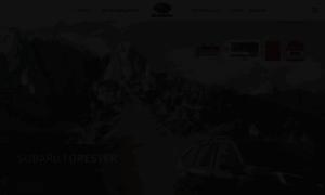 Subaru.co.uk thumbnail