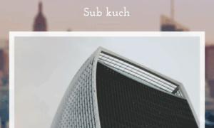 Subkuch.xyz thumbnail