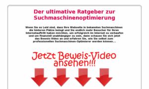 Suchmaschinenoptimierung-ratgeber.de thumbnail