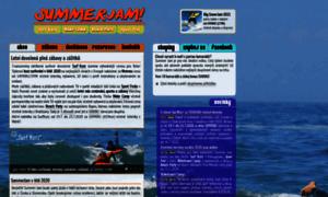 Summerjam.cz thumbnail