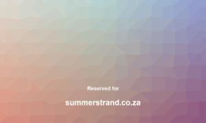 Summerstrand.co.za thumbnail